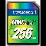 Transcend 256 MB MMC4 0.256GB MMC SLC memory card