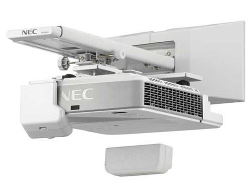 NEC U321Hi-MT Desktop projector 3200ANSI lumens DLP 1080p (1920x1080) White data projector