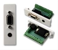 Vision TC2 VGAF3.5MM wire connector