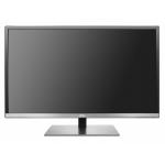 """AOC U3277FWQ 31.5"""" 4K Ultra HD LED Matt Flat Black, Silver computer monitor"""