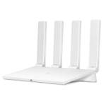 Huawei WS5200 V3 wireless router Gigabit Ethernet Dual-band (2.4 GHz / 5 GHz) White
