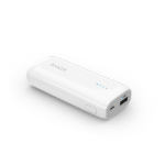 Anker Astro E1 power bank White 5200 mAh