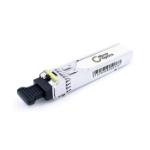MicroOptics MO-MGB-TLB10 network transceiver module Fiber optic 1250 Mbit/s SFP 1310 nm