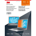 "3M GF125W9B Frameless display privacy filter 31.8 cm (12.5"")"