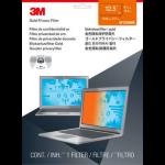 "3M GF125W9B 12.5"" Notebook Frameless display privacy filter"