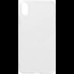 eSTUFF ES671180 mobile phone case Cover Transparent