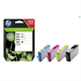 HP N9J74AE (364XL) Ink cartridge multi pack, 1x 550pg 3x 750pg, Pack qty 4