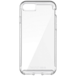 "Innovational Pure Clear mobile phone case 11.9 cm (4.7"") Cover Transparent"