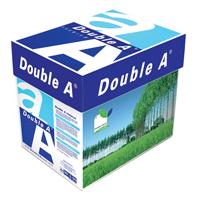 Double a paper PREM A4 PPR 80GSM 3613630000059