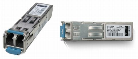 Cisco 1000BASE-LX/LH network transceiver module 1000 Mbit/s