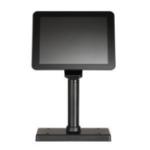 "PioneerPOS 10"" CUST POLE DISPLAY USB (STAND-ALONE)"