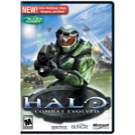 Microsoft Halo: Combat Evolved