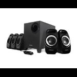 Creative Labs Inspire T6300 57W Black
