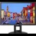 "HP DreamColor Z24x G2 LED display 61 cm (24"") WUXGA Flat Black"