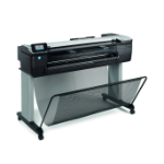 HP Designjet T830 36-in Colour Thermal inkjet 2400 x 1200DPI A1 (594 x 841 mm) large format printer