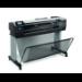 HP Designjet T830 36-in impresora de gran formato Inyección de tinta térmica Color 2400 x 1200 DPI A1 (594 x 841 mm) Wifi