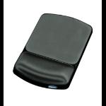 Fellowes Premium Gel Mousepad Wrist Support