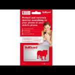 BullGuard Mobile Security, 1Y, 3Dev