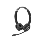 Sennheiser SDW 5064 Headset Head-band Black,Grey