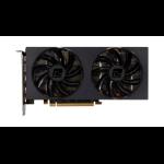 PowerColor AXRX 5700 8GBD6-3DH/OC graphics card Radeon RX 5700 8 GB GDDR6