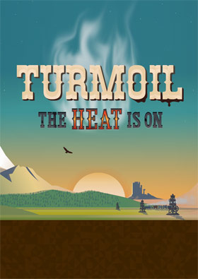Nexway Turmoil - The Heat Is On (DLC) Video game downloadable content (DLC) PC/Mac/Linux Español