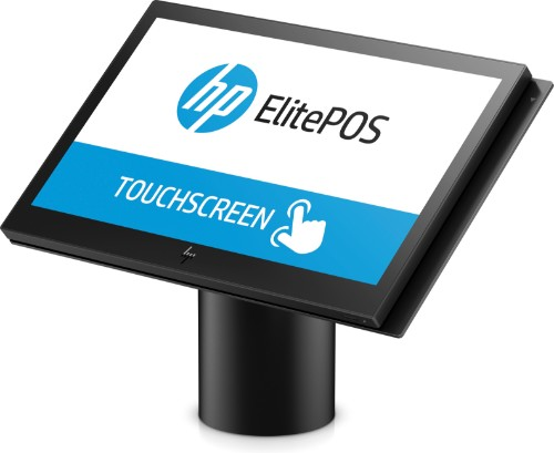 "HP Engage One 35.6 cm (14"") 1920 x 1080 pixels Touchscreen 2.2 GHz 3965U Black"