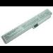 MicroBattery Battery 14.4V 3600mAh