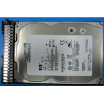"Hewlett Packard Enterprise 653952-001 internal hard drive 3.5"" 600 GB SAS"