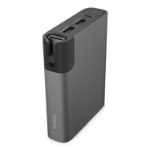 Belkin MIXIT↑ Power RockStar 6600 6600mAh Black,Grey power bank