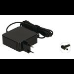 2-Power ALT21035A power adapter/inverter Indoor 65 W Black