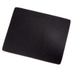 Hama 00054766 mouse pad Black