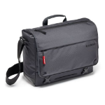 Manfrotto Manhattan Speedy 10 Messenger case Grey