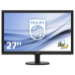 Philips V Line LCD monitor with SmartControl Lite 273V5LHAB/00