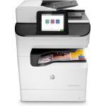 HP PageWide Enterprise Color MFP 780dns Inkjet 45 ppm 2400 x 1200 DPI A3
