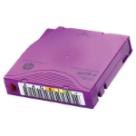 HPE C7976AN - LTO-6 MP Non Custom Labeled 20 Pk