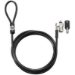 HP kabelslot met sleutel, 10 mm