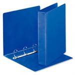 Esselte Standard 4-Ring Binders ring binder Blue