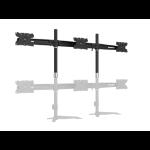 Multibrackets M VESA Desktopmount Triple Stand 24''-32'' Expansion Kit