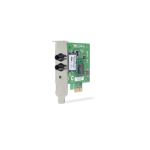 Allied Telesis 2911SX/ST Ethernet 100 Mbit/s Internal