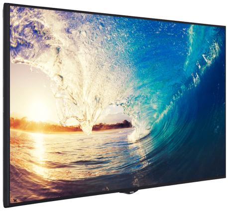 """Vestel STM49UG32/6 signage display 124.5 cm (49"""") LED Full HD Touchscreen Black"""