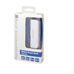 LogiLink PA0085 power bank Grey,White Lithium 2200 mAh