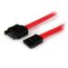 StarTech.com 0.3m SATA Extension Cable SATAEXT30CM