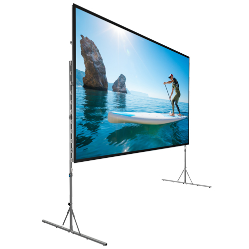 """Da-Lite 88608 projection screen 3.3 m (130"""") 16:9"""