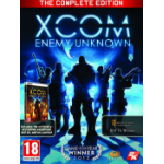 2K XCOM Enemy Unknown Complete Edition PC PC Videospiel