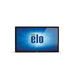 "Elo Touch Solution 4602L 116.8 cm (46"") LED Full HD Touchscreen Digital signage flat panel Black"