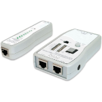 Microconnect CAB-TEST8 network cable tester White