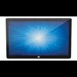 """Elo Touch Solution 2702L 68,6 cm (27"""") 1920 x 1080 Pixels Multi-touch Tafelblad Zwart"""