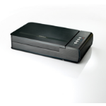 Plustek OpticBook 4800 1200 x 2400 DPI Flatbed scanner Black A4