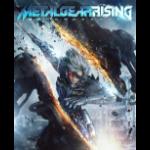 Konami Metal Gear Rising: Revengeance Basic Multilingual PC/Mac