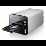 Plustek OpticFilm 120 Film/slide scanner 5300 - 10600DPI Black
